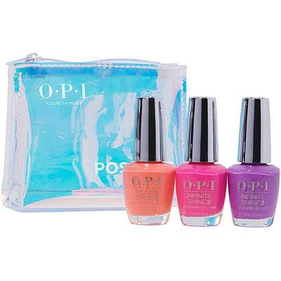 Online Only Neons Infinite Shine 3pc Gift Set