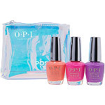 OPI Online Only Neons Infinite Shine 3pc Gift Set