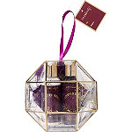 ULTA Frosted Berry Bath Essentials Ornament Set