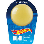 da Bomb Hot Wheels Yellow Bath Bomb