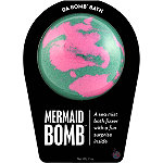 da Bomb Online Only Mermaid Bomb Bath Fizzer