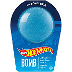 da Bomb Hot Wheels Blue Bath Bomb