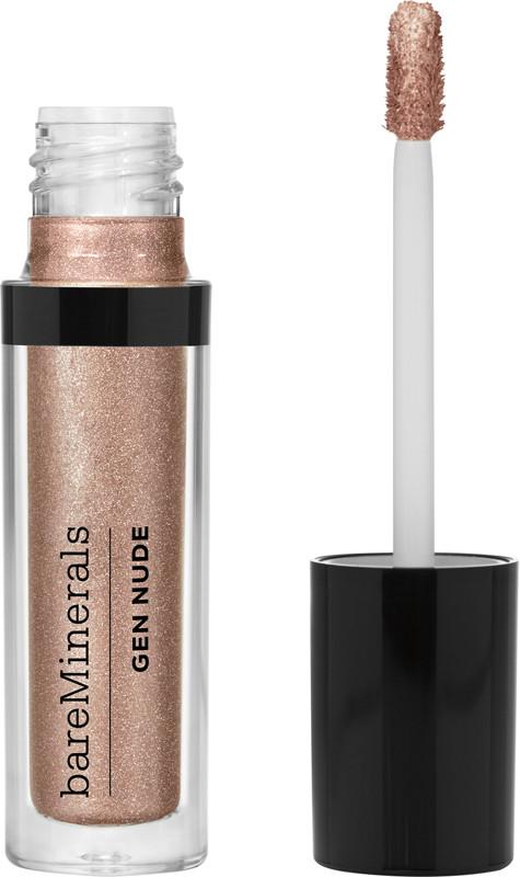 5 Women Test: Bare Minerals Gen Nude Metallic Liquid