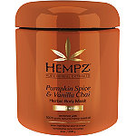 Hempz Pumpkin Spice & Vanilla Chai Herbal Body Mask