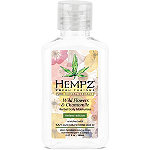Hempz Travel Size Fresh Fusions Wild Flowers & Chamomile Herbal Body Moisturizer