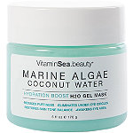 VitaminSea.beauty Marine Algae Coconut Water Hydration Boost H2O Gel Mask