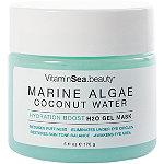 VitaminSea.beauty Marine Algae Coconut Water Hydration Boost H2O Gel Mask