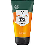 The Body Shop Online Only Guarana & Coffee Energising Cleanser For Men