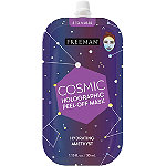 Feeling Beautiful Hydrating Amethyst Cosmic Holographic Peel-Off Mask