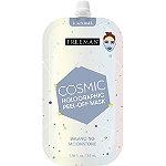 Feeling Beautiful Balancing Moonstone Cosmic Holographic Peel-Off Mask