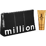 Paco Rabanne Online Only FREE Toiletry Bag and Shower Gel w/any large spray Paco Rabanne Million Eau de Toilette purchase