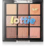 Lottie London Lottie Eyeshadow Palette
