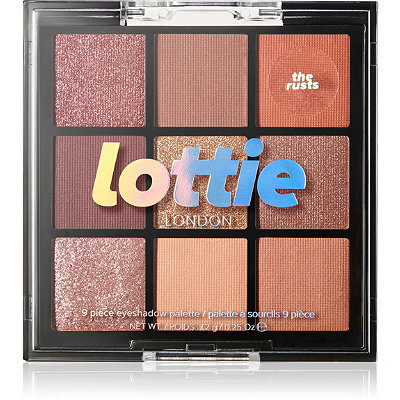 Online Only Lottie Eyeshadow Palette