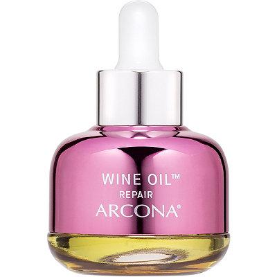 Wine Oil