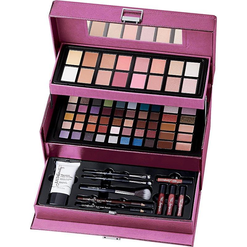 ULTA Flirty & Flawless Makeup Collection Plum
