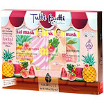 Biobelle Online Only Tutti Fruity Collection Facial Mask Set