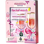 Biobelle Online Only #RoséAllDay Facial Mask Set