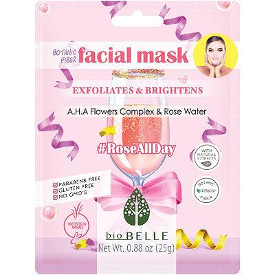 Online Only #RoséAllDay Facial Mask