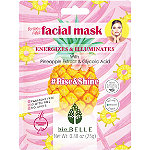 Biobelle Online Only #Rise&Shine Facial Mask