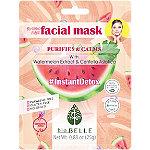Biobelle #InstantDetox Facial Mask