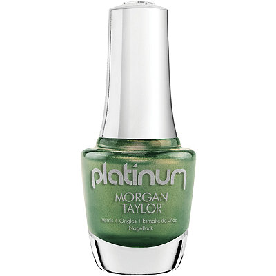Platinum Illusions Nail Lacquer Collection