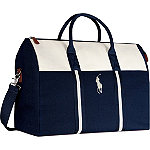 Ralph Lauren FREE Polo Blue Duffle Bag w/any 4.0 oz Ralph Lauren Polo purchase
