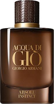 einzigartiges Design Angebot heiße Angebote Acqua di Giò Absolu Instinct Eau de Parfum
