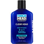 Thick Head Online Only Clear Head Anti-Thinning 2-IN-1 Shampoo & Conditioner
