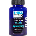 Thick Head Online Only Head Rush Hair & Scalp Supplements