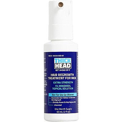 Hair Regrowth Treatment Sprayer for Men