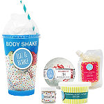 Fizz & Bubble Bath & Body Shake