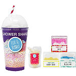 Fizz & Bubble Shower Shake