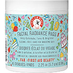 First Aid Beauty Facial Radiance Pads Limited Edition