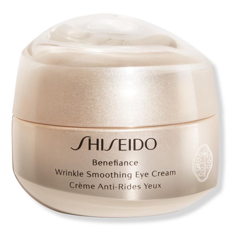 Shiseido Benefiance Wrinkle Smoothing Eye Cream Ulta Beauty