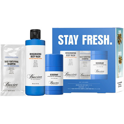 Online Only Stay Fresh Kit