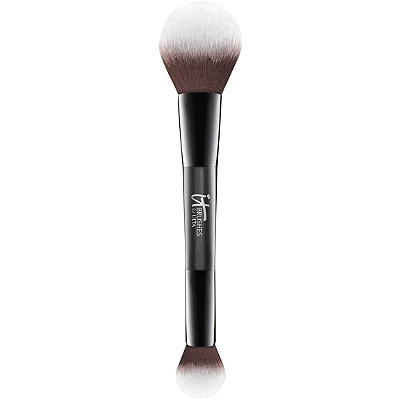 Airbrush Dual-Ended Absolute Powder Brush #133