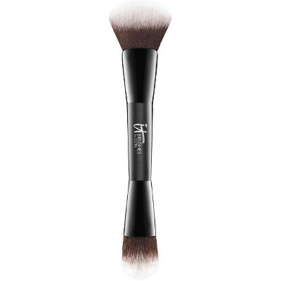 Airbrush Dual-Ended Flawless Foundation Brush #134
