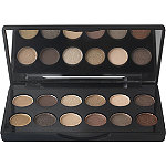 Sleek MakeUP Online Only FREE Eyeshadow Palette with any $15 Sleek purchase