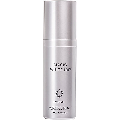 Online Only Magic White Ice