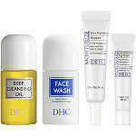 DHC Online Only Japanese Complexion Savers