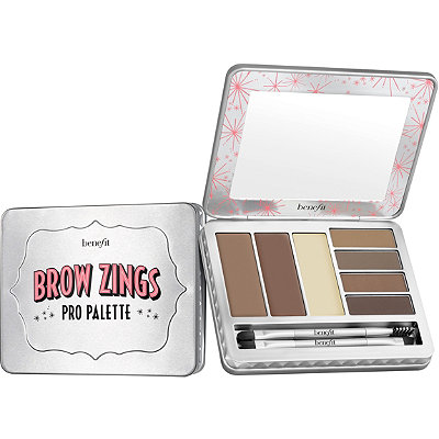 Brow Zings Pro Palette