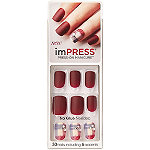 Kiss Recipe imPress Press-On Manicure