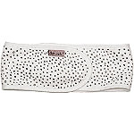 Kitsch Ultra Soft Microfiber Mini Dot Spa Headband