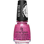 China Glaze Sesame Street You Do Hue Nail Lacquer Collection