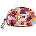 ULTA ESSENCE x Ulta Beauty Collection Girls United Cosmetic Bag