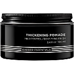 Redken Online Only Brews Thickening Pomade for Fine/Thinning Hair