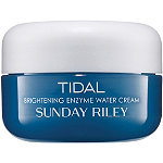 SUNDAY RILEY Online Only Tidal Brightening Enzyme Water Cream
