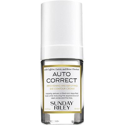 Auto Correct Eye Cream