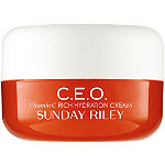 SUNDAY RILEY Online Only C.E.O. Vitamin C Rich Hydration Cream