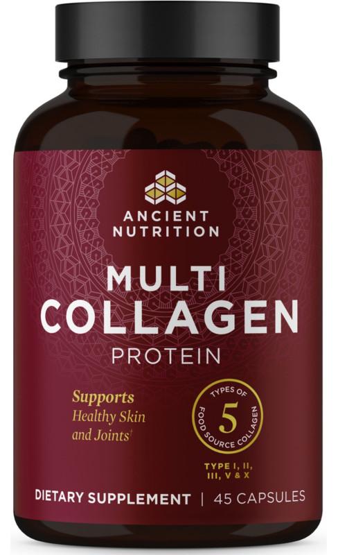 Ancient Nutrition Multi Collagen Protein Supplement Ulta Beauty
